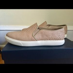 Cole Haan Grand Os Bowie Slip on Maple Sugar Snake